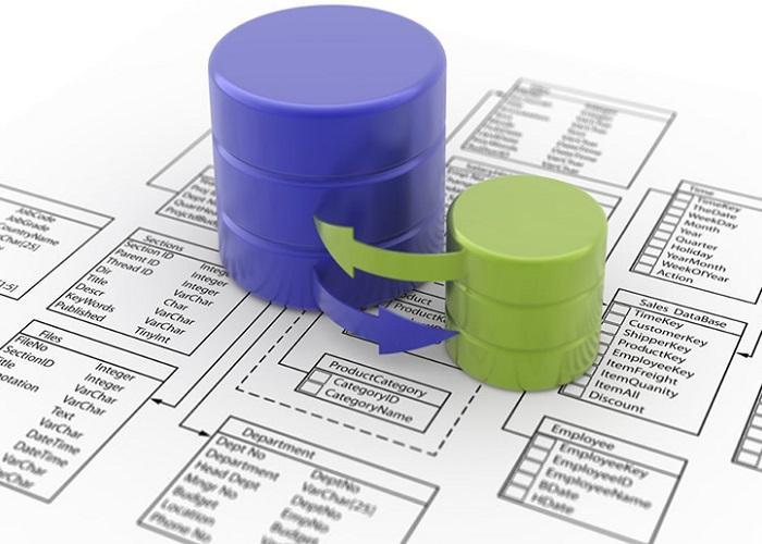 Relacionar Base de Datos