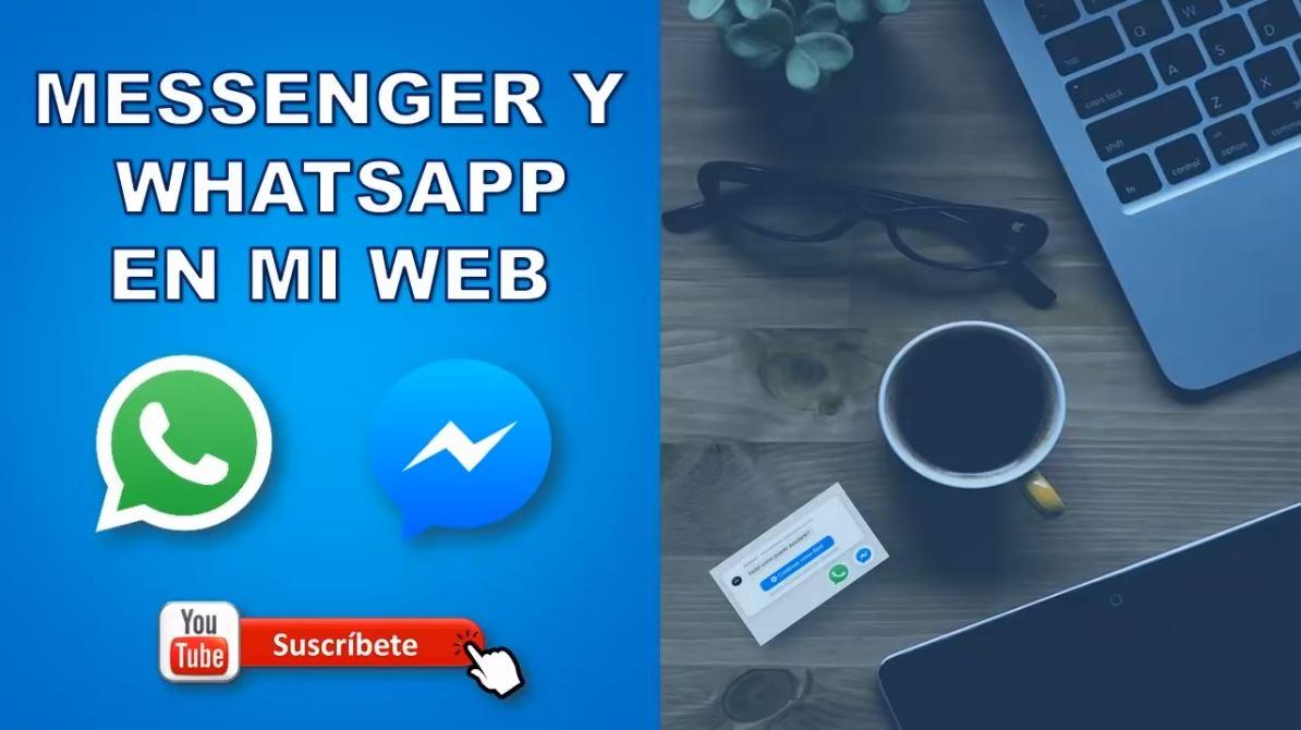 Agregar Facebook a Sitio Web